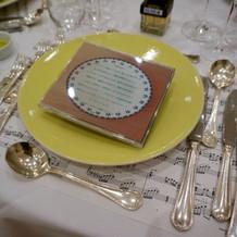 音楽と料理