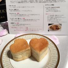 フェア ハートパン