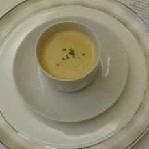 季節のスープ 春キャベツ