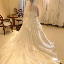 ローラアシュレイのドレスです☆