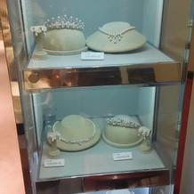 ミキモトの真珠アクセサリー