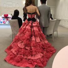 Barbieドレス