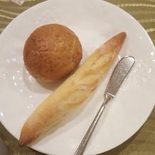 この!パンが!おいしかった!