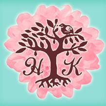 オリジナルロゴ
