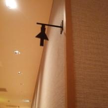 トイレの標識が可愛かった