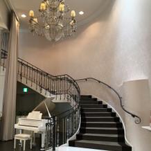 サンタモニカの階段