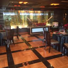 2階 竹取物語を模した部屋