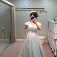 ドレスの試着はした方が良い