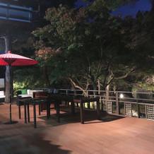 趣のある日本庭園も楽しめる挙式会場