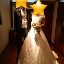 ドレス23万円