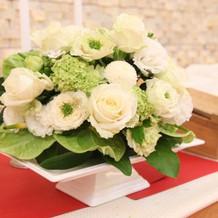 祭壇装花(生花)
