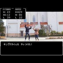 ドラクエ風オープニング動画(すごい)