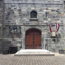 ホテル教会
