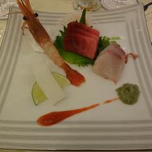 沼津魚市場直送 旬の鮮魚の御作里