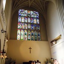 浜松一の教会