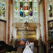 圧巻の大聖堂