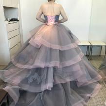 神田うのドレス