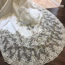 写真で見て着たかったドレス