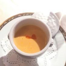 スープも旨い!