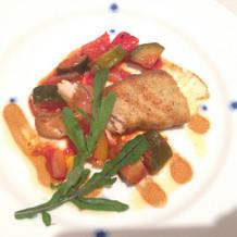 魚料理(追加料金なし)
