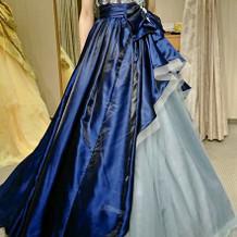 お色直しのドレスで迷ったドレス