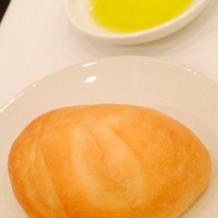とても好評だったパン