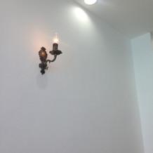 飾りランプ