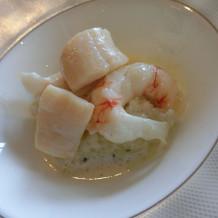 温前菜(ハートのもの)