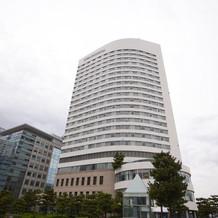 大きな建物