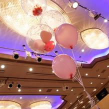 天井の照明もキレイです!