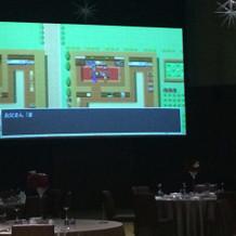 オーバルパレススクリーン