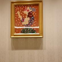 北野たけしの絵画