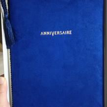 式場オリジナルの結婚証明書