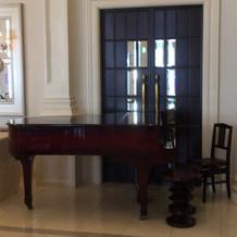 ピアノ演奏可能①