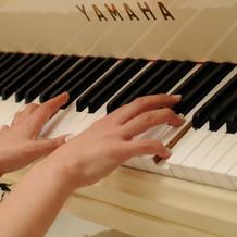 母へのピアノ☆*。