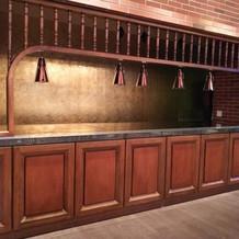 5階オープンキッチン