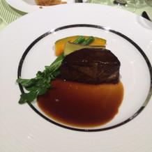 温かく柔らかいお肉は食べ応えがあった。