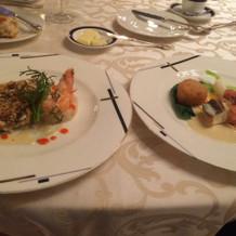 選べる魚料理