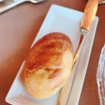 パンも大好評
