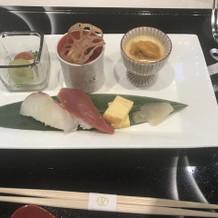 和食のワンプレートです。