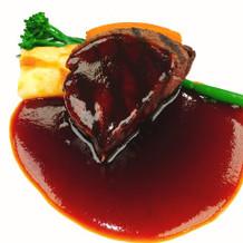 牛フィレ肉本当に美味しい