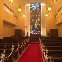 屋上の教会