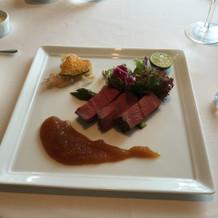 お肉が柔らかく、野菜も美味しかったです。
