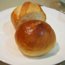 パンおかわり自由
