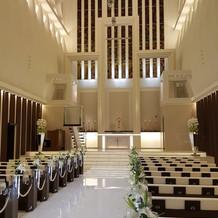west大聖堂