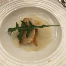 メイン1(お魚料理)