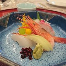 とても美味しい海鮮!