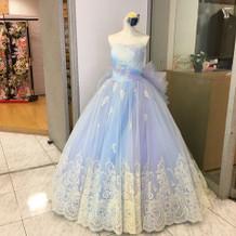 ドレス2017年春頃新作