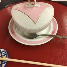 茶碗蒸しのうつわ