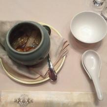 必ず食べていただきたい名物の壺料理